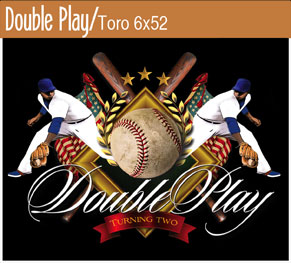 Double Play Boxed Cigars